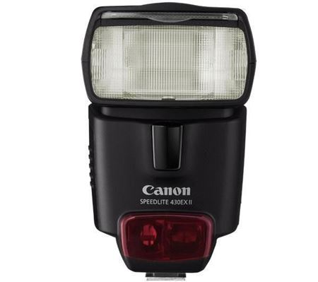 Immagine di CANON Flash Speedlite 430EX II