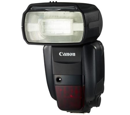 Immagine di CANON Flash Speedlite 600EX-RT
