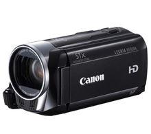 Picture of CANON Videocamera ad alta definizione LEGRIA HF R306
