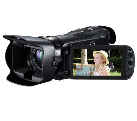 Picture of CANON Videocamera alta definizione LEGRIA HF G25 - nero