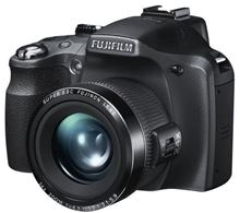 Picture of FUJIFILM FinePix SL245 - nero