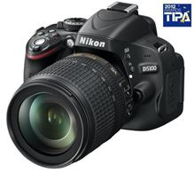 Picture of NIKON D5100 + obiettivo AF-S VR DX 18-105 mm