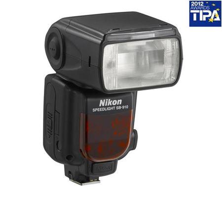 Picture of NIKON Flash SB-910