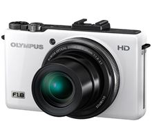 Picture of OLYMPUS XZ-1 - bianco