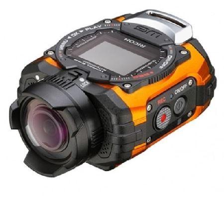 Picture of RICOH WG-M1 - arancione