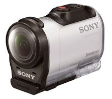 Picture of SONY Action Cam Mini HDR-AZ1VR