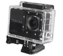 Picture of TOSHIBA Camileo X-Sports -