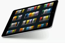 Immagine di APPLE iPad 2 WiFi 32  GB Agento