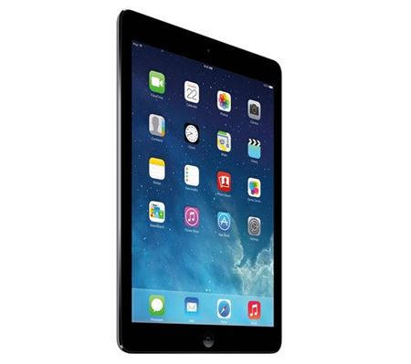 Picture of APPLE iPad mini WiFi 32 GB - nero