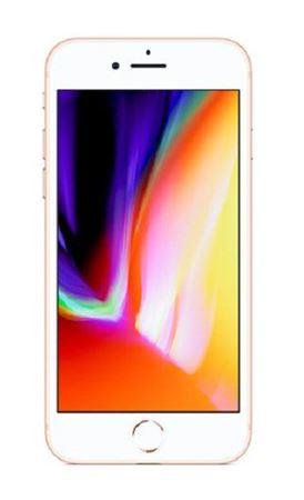 "Picture of Apple iPhone 8 - smartphones (11.9 cm (4.7""), 64 GB, 12 MP, iOS, 11, Gold)"