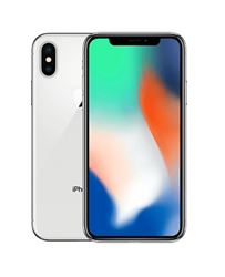 Immagine di Apple iPhone X 4G 64GB Silver