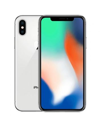 Picture of Apple iPhone X 4G 64GB Silver