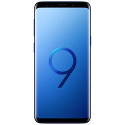 Picture of -------------Samsung Galaxy S9 plus blue
